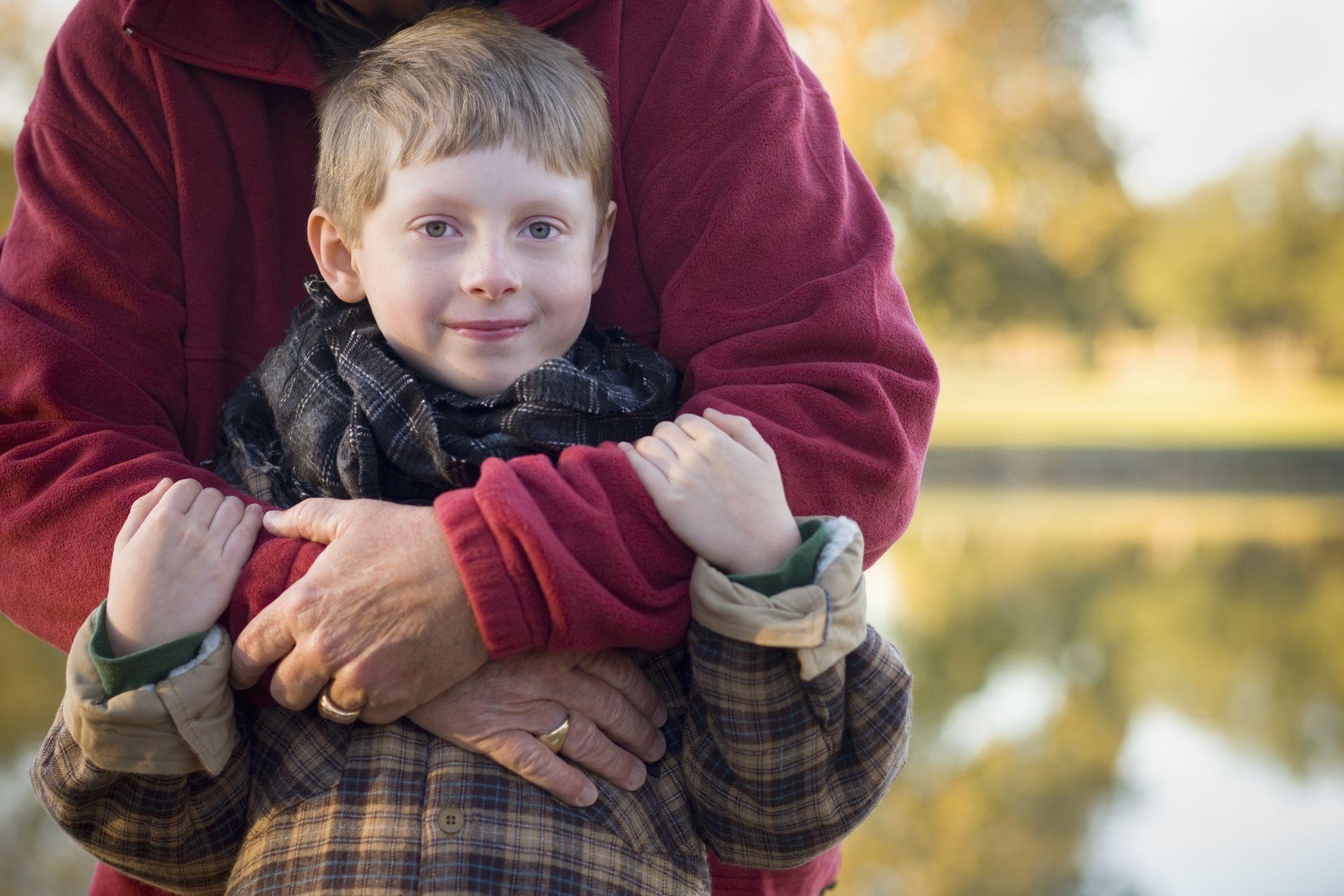 Why Children Need Grandparents | Grandparents raising ...