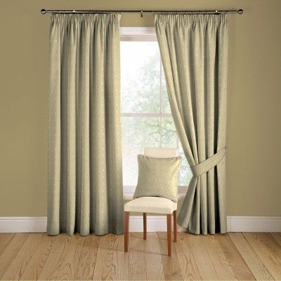 These Tokyo Ready Made Curtains Feature A Subtle Pattern Of Small