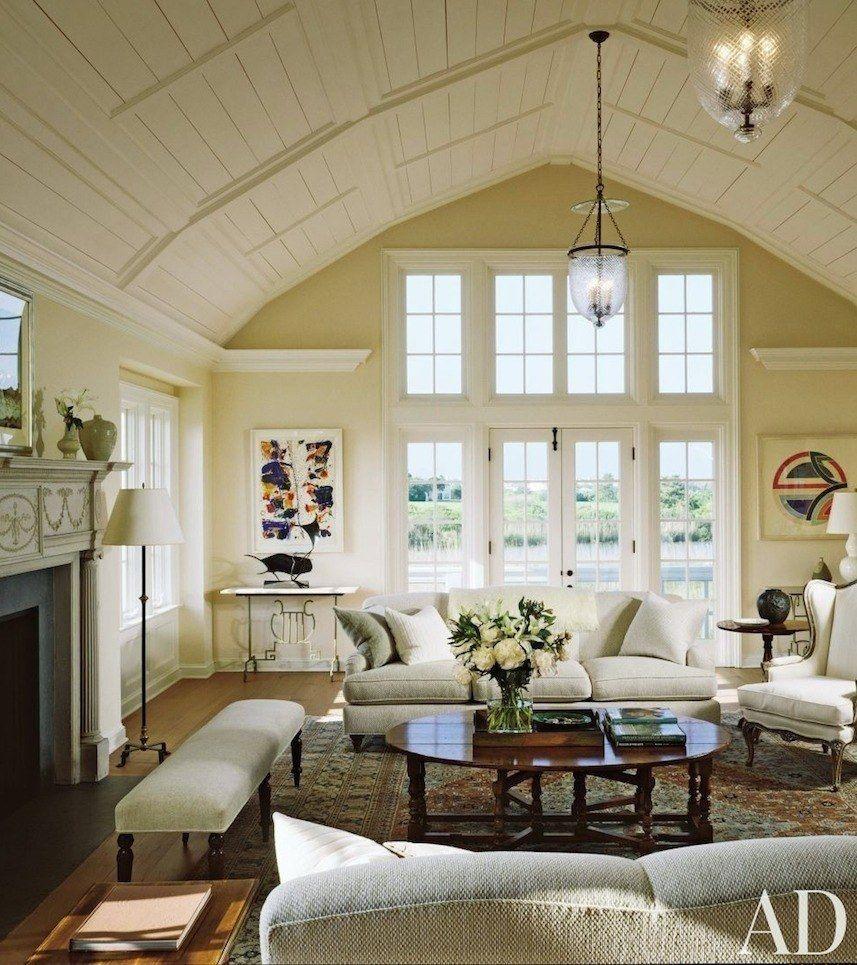 20 Interior Designers I Would Hire part