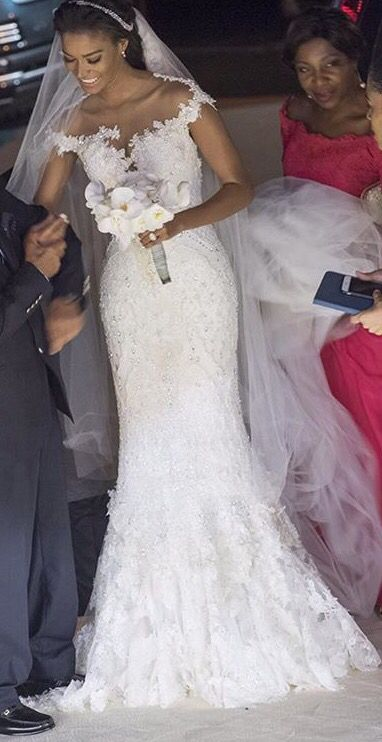 Universe wedding