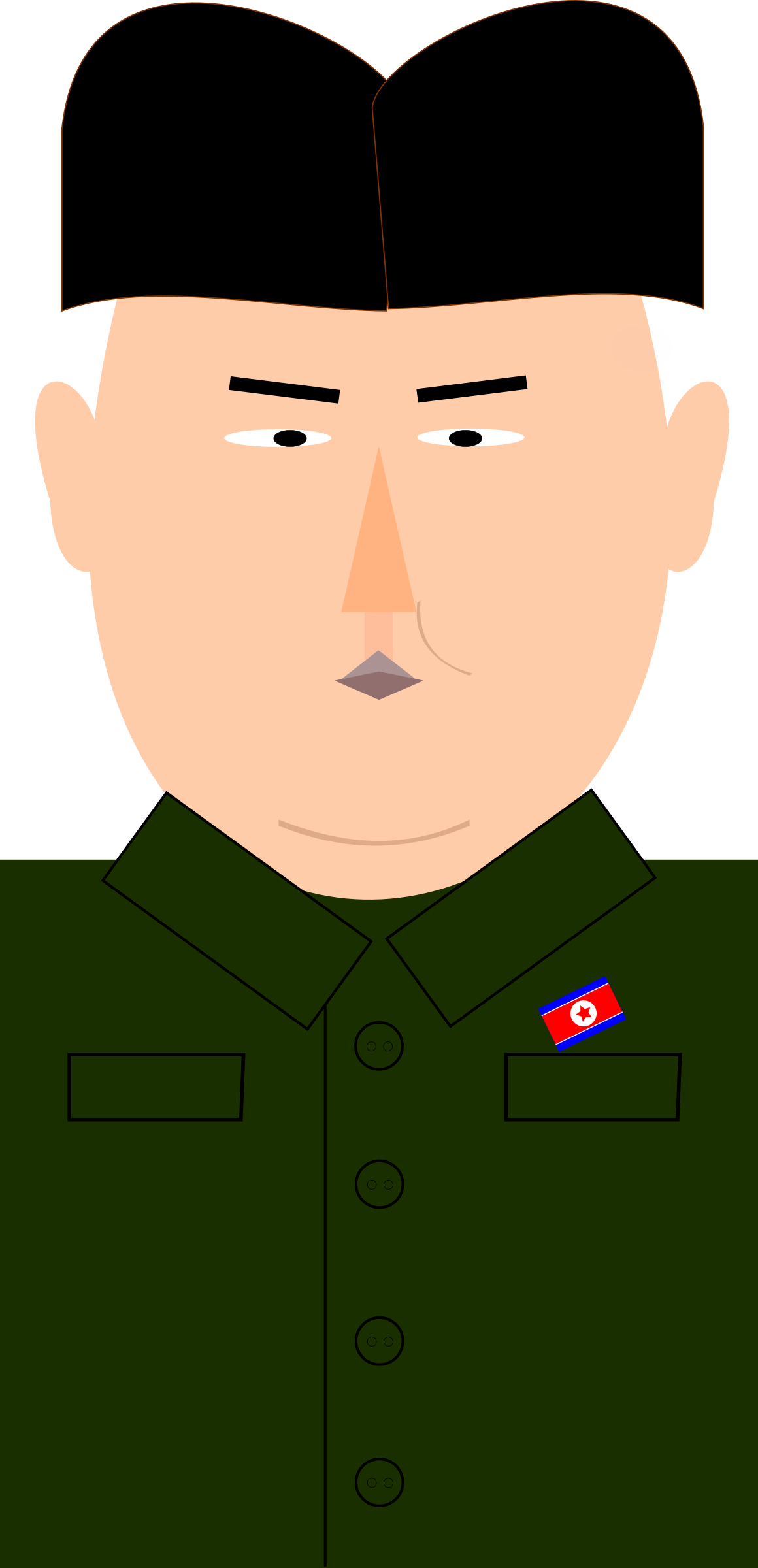 Kim Jong Un Kim Image Png Images