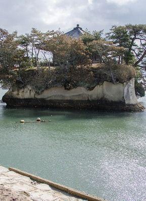 Travel Inspiration   Matsushima Bay, Japan.