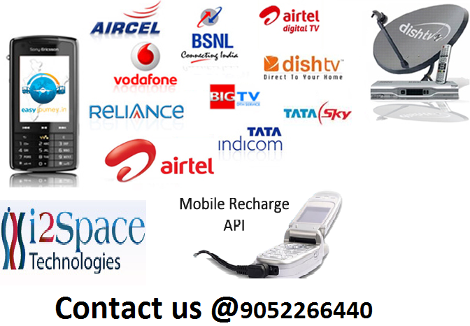 Pin by itwo space on Mobile Recharge API | Cellular service, Online