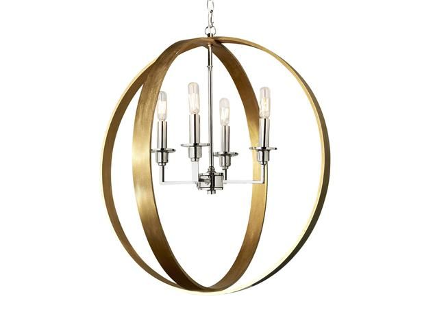 High/Low Products From Sabrina Soto | Orb chandelier and ...