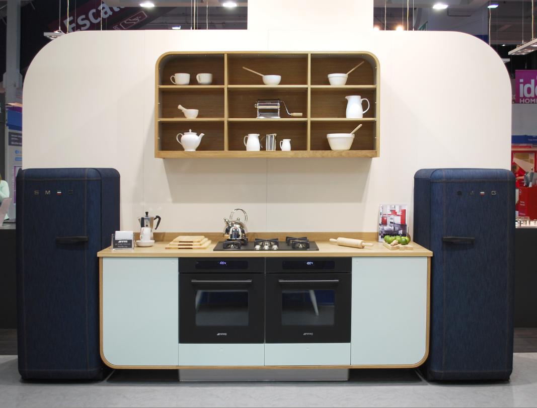 Smeg Kühlschrank-Design | U St Kitchen | Pinterest | Smeg fridge ...