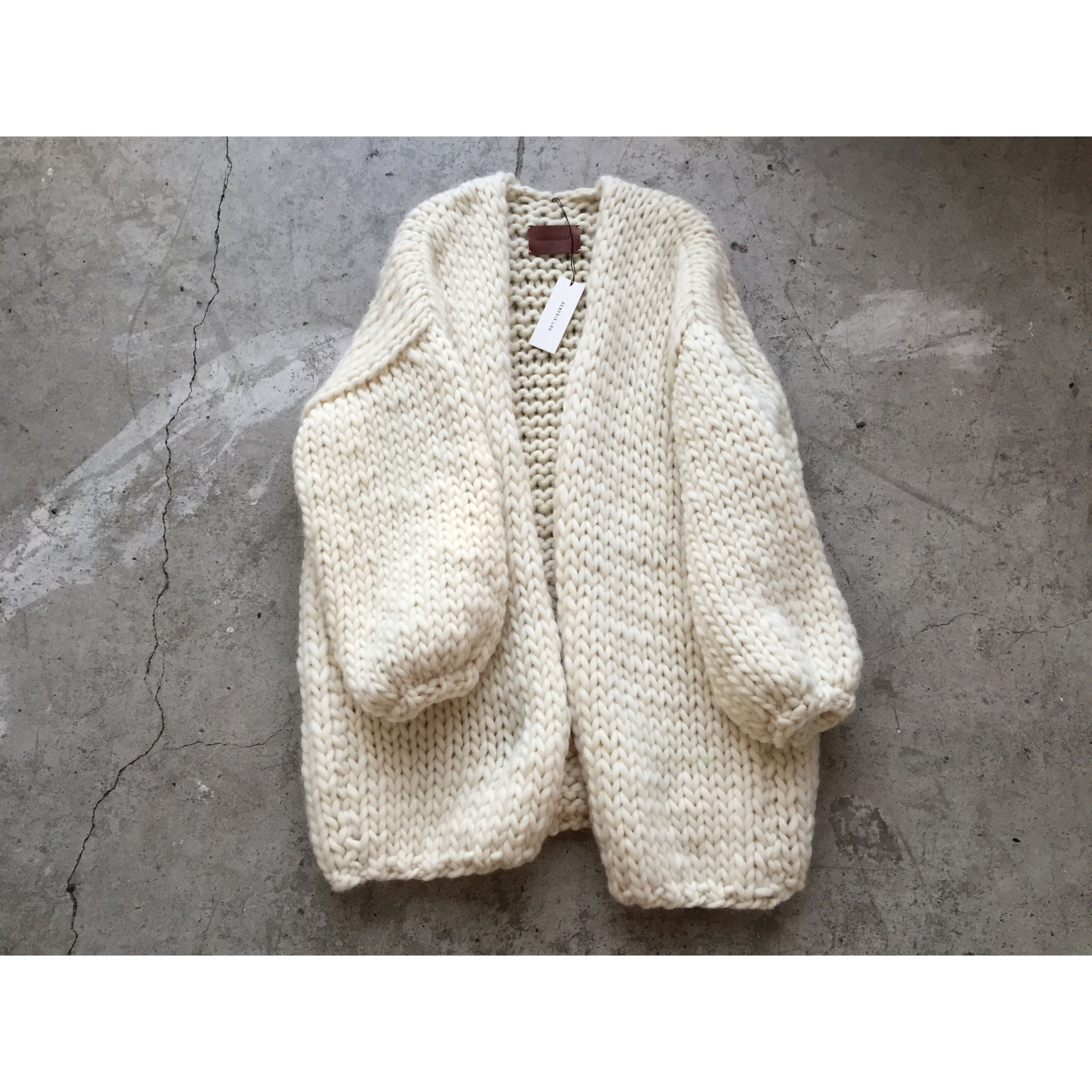KNITWEAR - Cardigans Mishap Cheap With Mastercard Browse Aberdeen Fashion Style For Sale WLCuMJ
