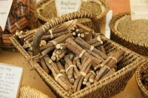 Liquorice root found to contain anti-diabetic substance