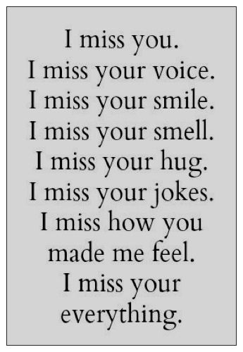 I Miss Your Smile GIFs   Tenor