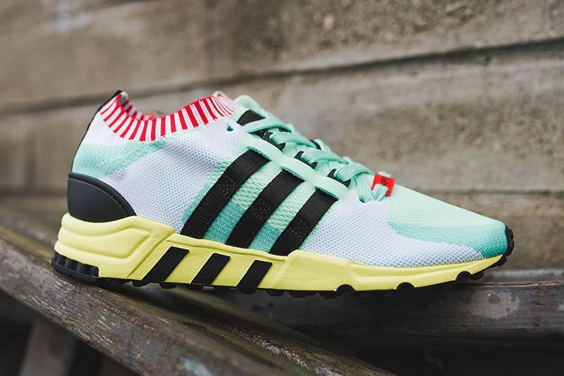 The Simple & Light adidas EQT Racing 91 KicksOnFire