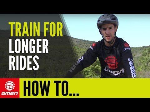Video: How To Train For Longer Rides | Singletracks Mountain Bike News