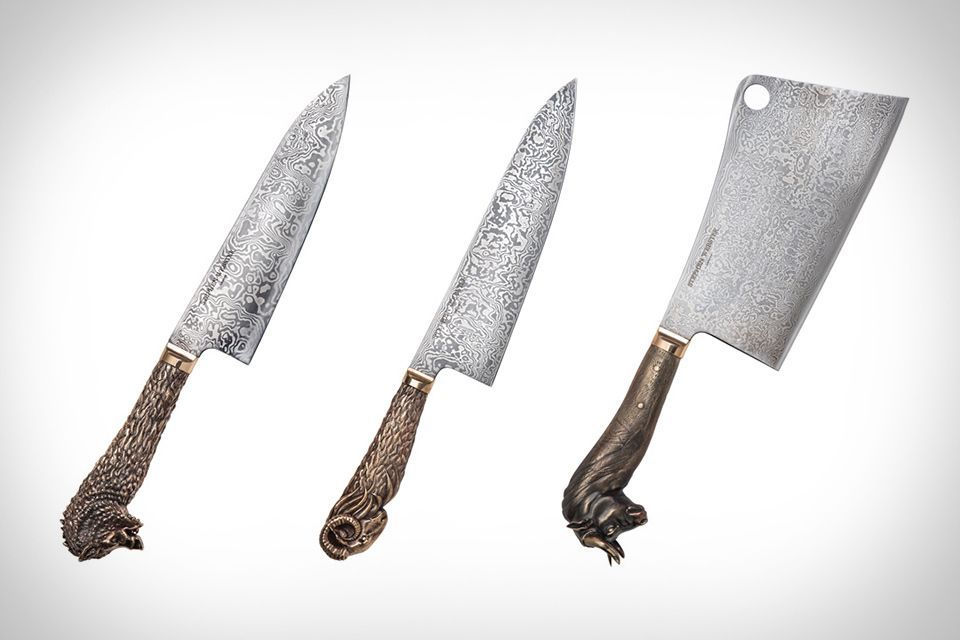 3 Tips To Long Lasting Kitchen Knives With Images