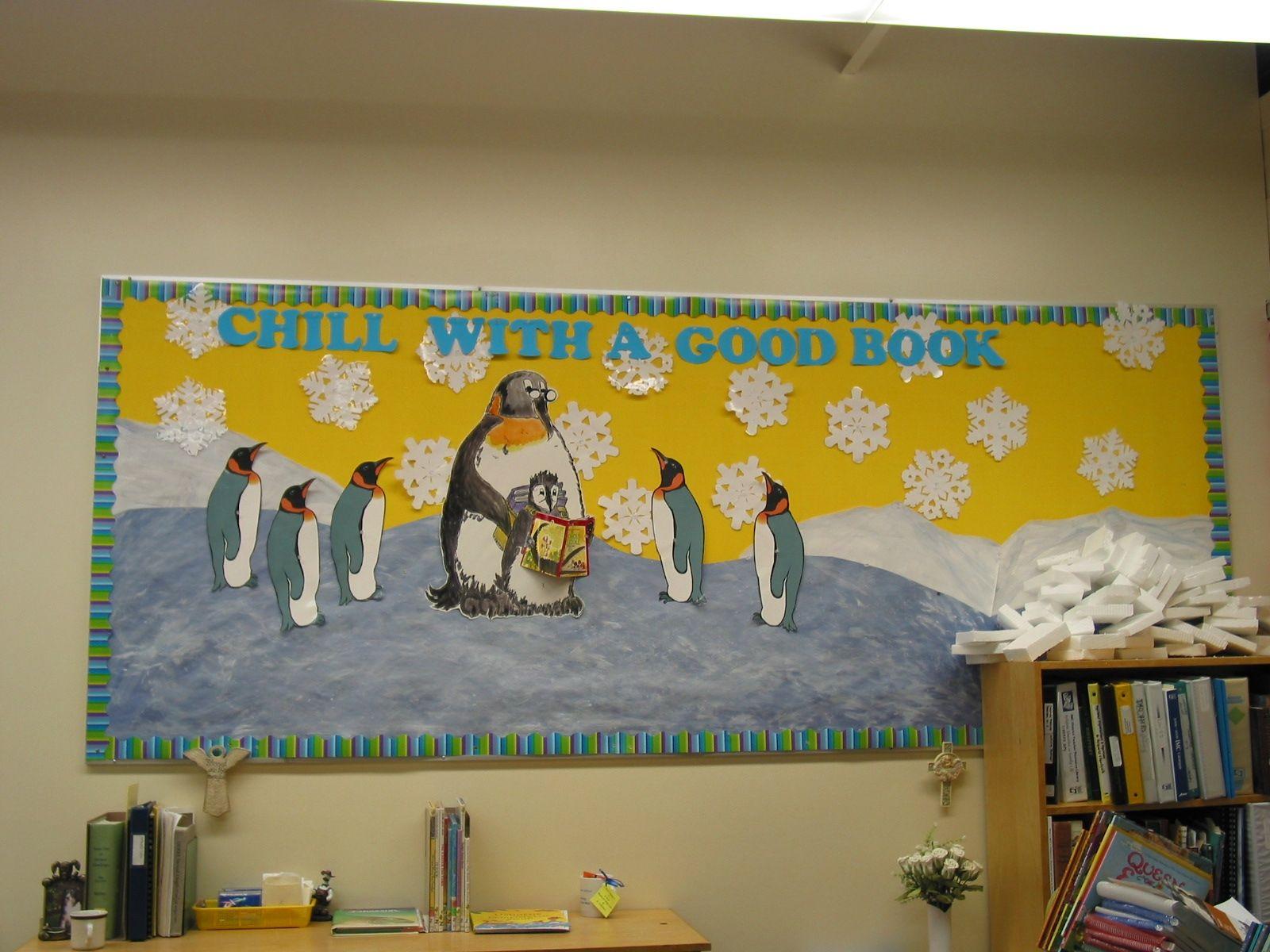 Seasonal Slogans for Bulletin Boards and Displays | Library bulletin ...