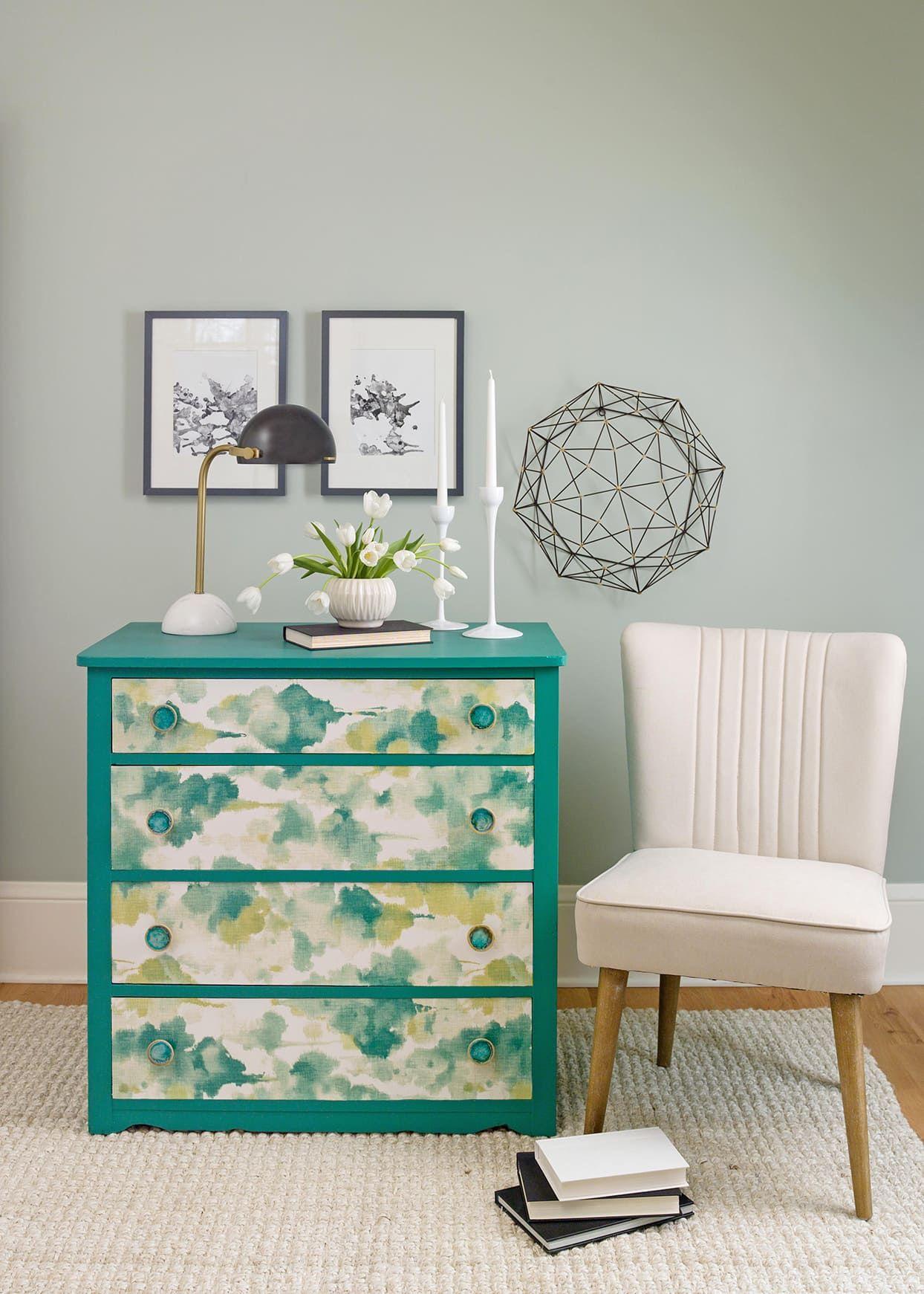 10 Unique DIY Bedroom Dresser Makeover Simphome in 2020