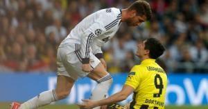 Sergio Ramos llegó al Real Madrid procedente del Sevilla. (Foto: AP)