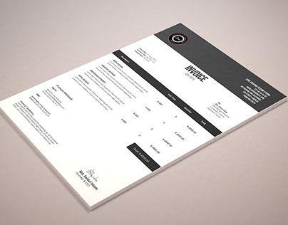The latest #invoicetemplate #billinfo #billtemplate #invoice - company invoices