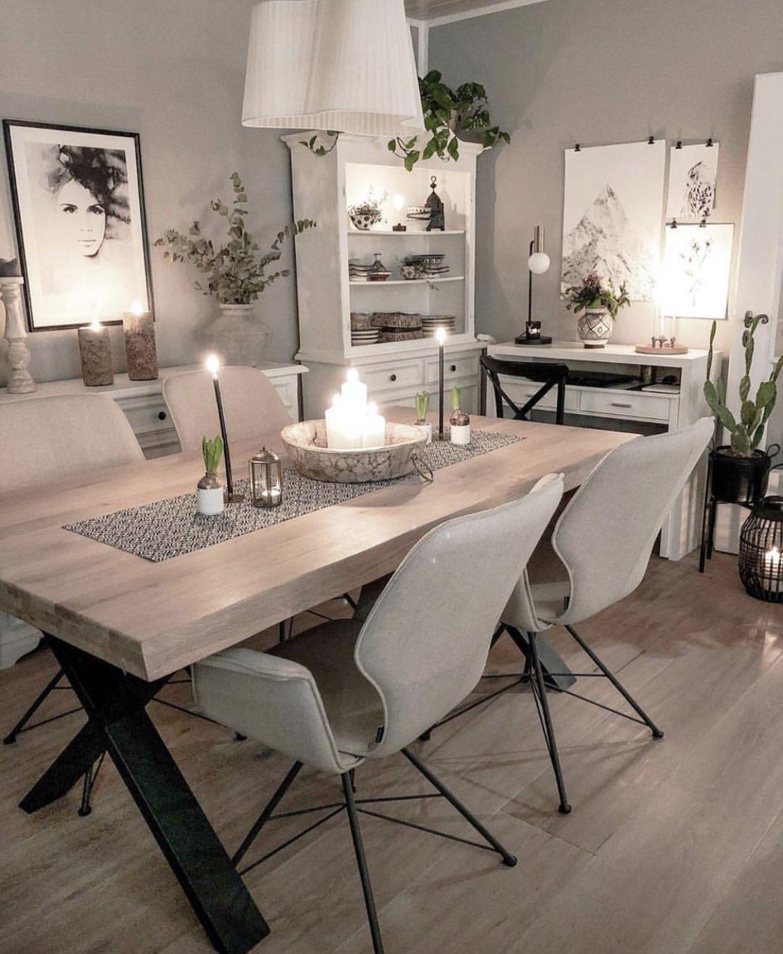 Stunning Dining Room Inspo Speisezimmereinrichtung Wohnung