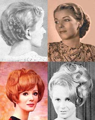 Tremendous 1000 Images About 7039S Hair Styles On Pinterest 70S Hairstyles Hairstyle Inspiration Daily Dogsangcom