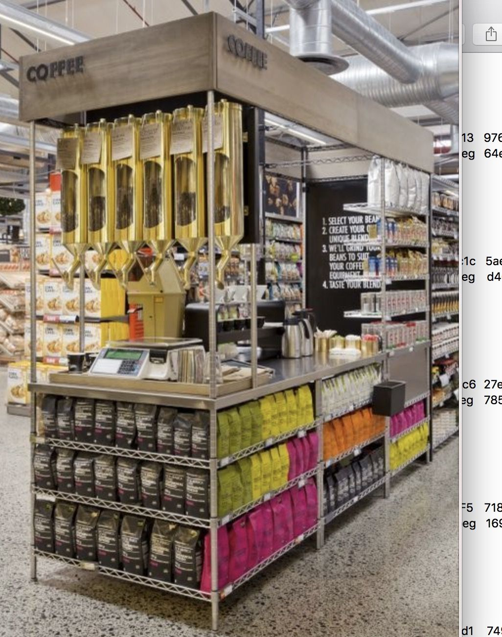 Pin by xiaoxiao on banner supermarket design grocery