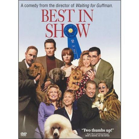 Warner Bros Best In Show Rare Albino Animals Albino Animals Best In Show Movie