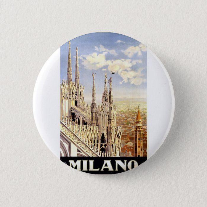 Vintage Milano Travel