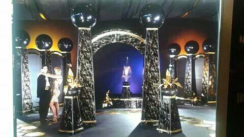 Black Marble Gold Rooms Black Marble Theme Design