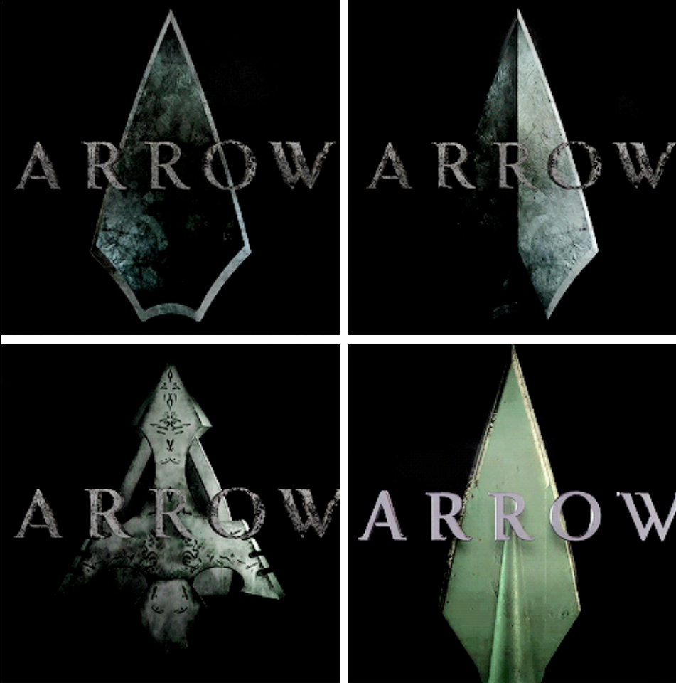 arrow intro's Season 14 Green arrow, Arrow tv, Arrow