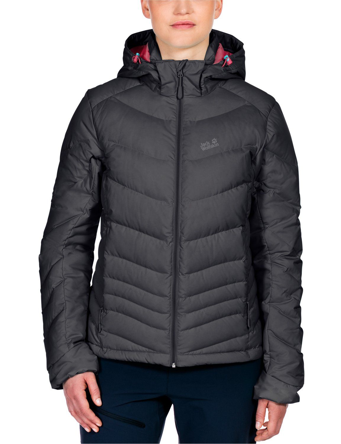 Alternative Zu Jack Wolfskin