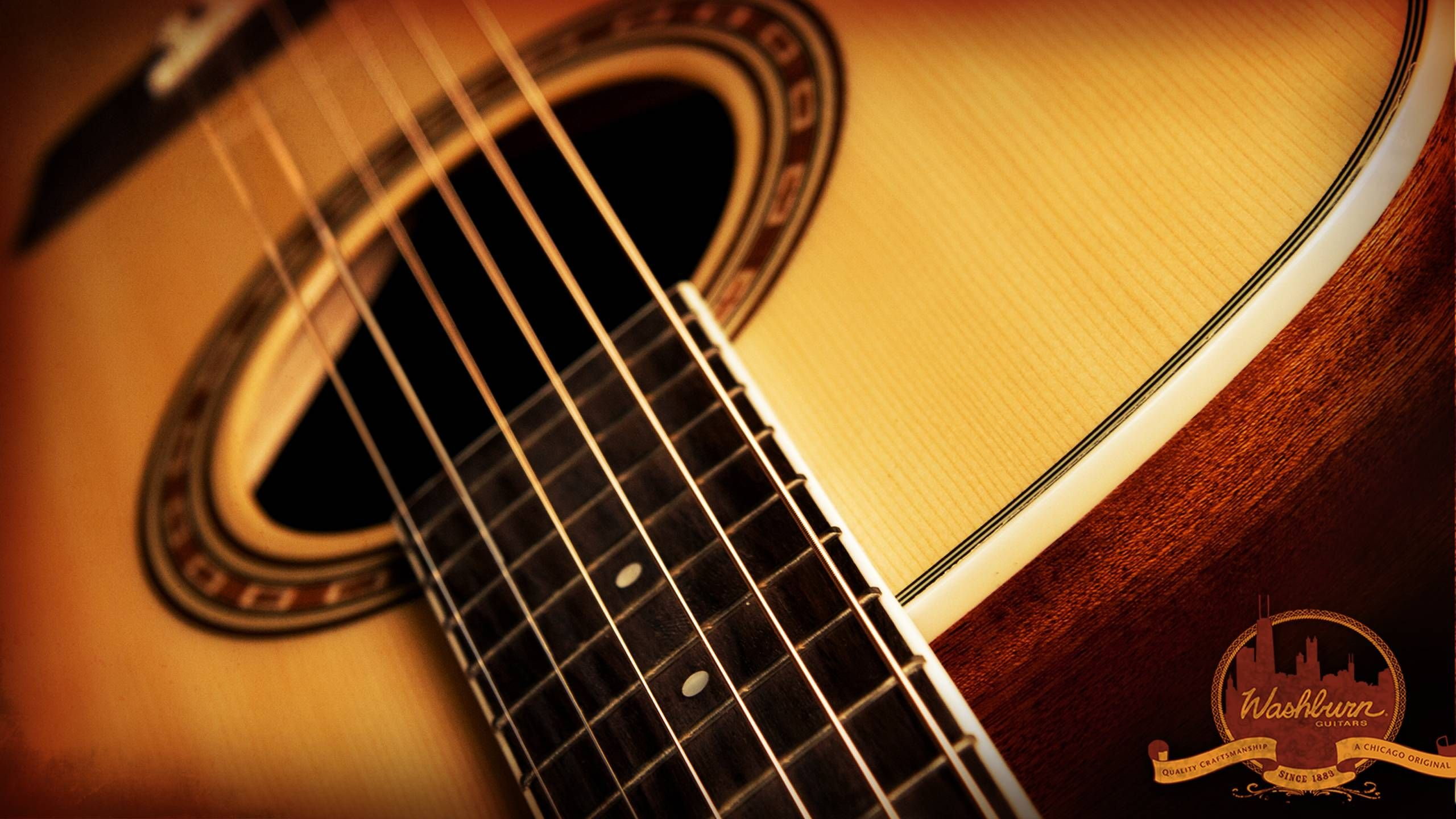 Awesome Guitar Backgrounds Wallpaper