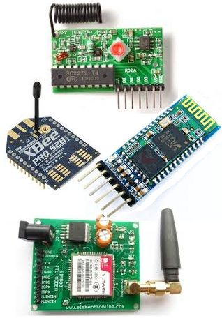 Wireless Communication Projects In Embedded Electronics From Microtronics Technologies Http Www Projectsof8051 Com Wireless Communication Projects Wireless