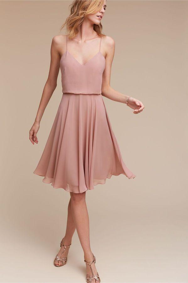 BHLDN Sienna Dress | Designer dresses, Prom and Designers