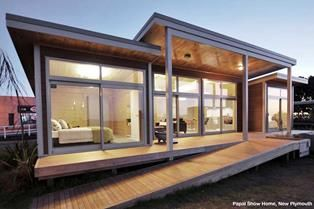Papai - House Plans New Zealand | House Designs NZ | Small House ...