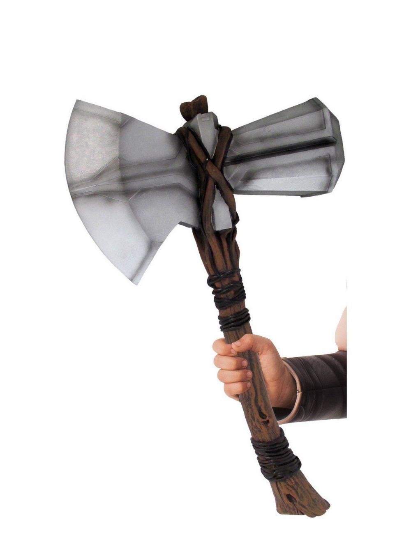Avengers Endgame Stormbreaker Thor Hammer Thors Hammer Kids Thor Costume Thor