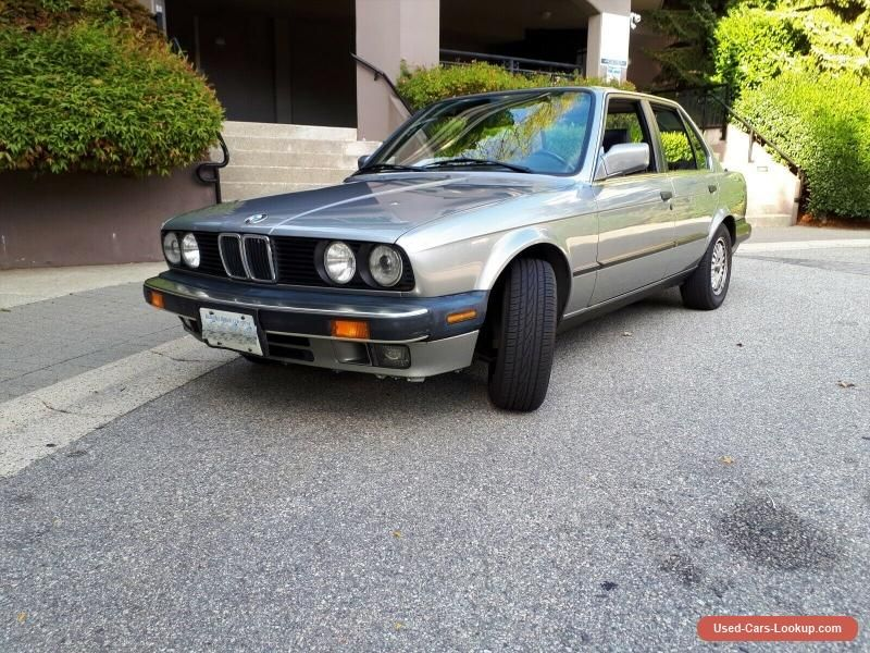 Bmw 3 Series 325i Bmw 3series Forsale Canada Bmw Cars For Sale 2002 Bmw M3