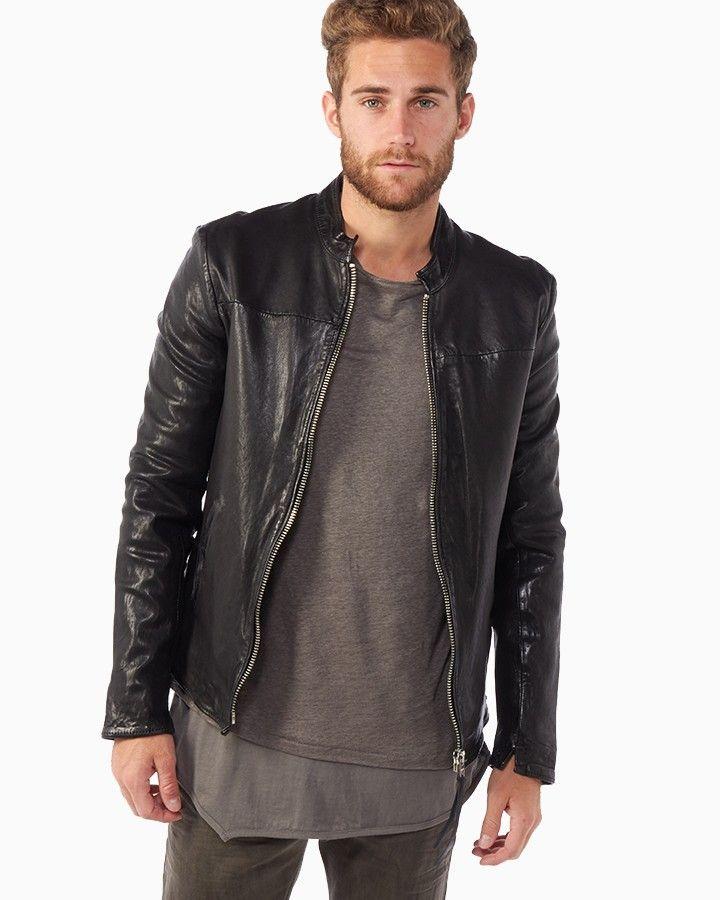 tigha Lederjacken für Männer online kaufen | ABOUT YOU