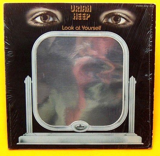 Uriah Heep's Transatlantic Progress