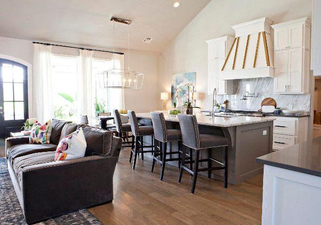 Best Sherwin Williams Sw 7004 Snowbound Kitchen Cabinet Paint 400 x 300