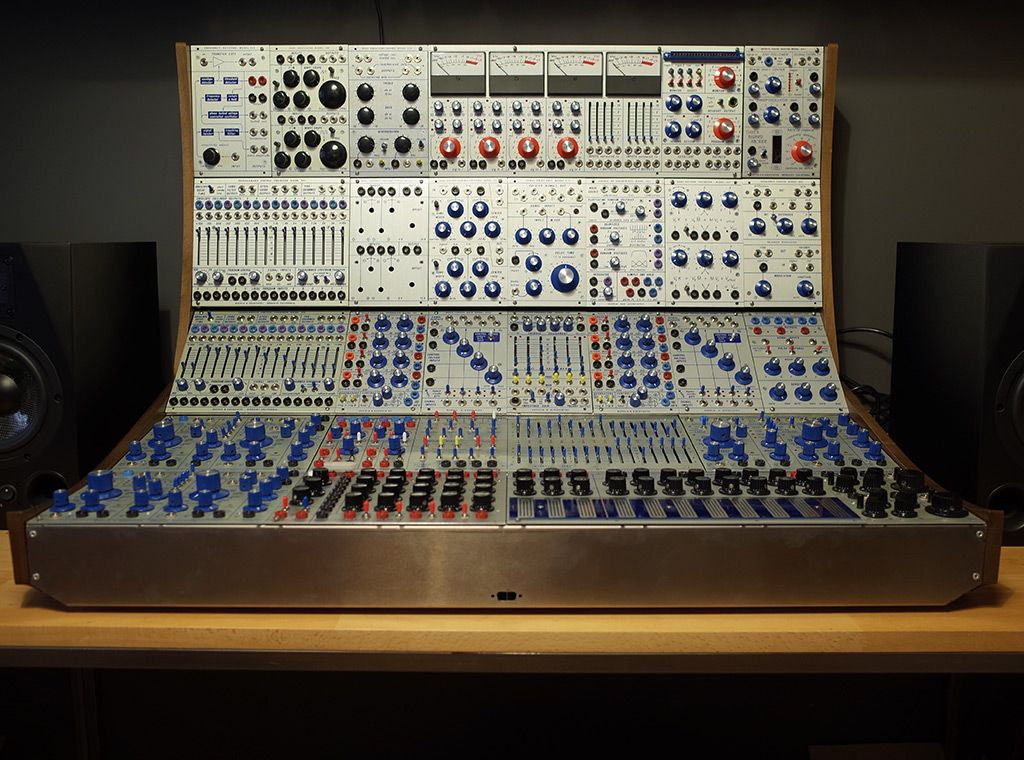 Pin On Modular Synths