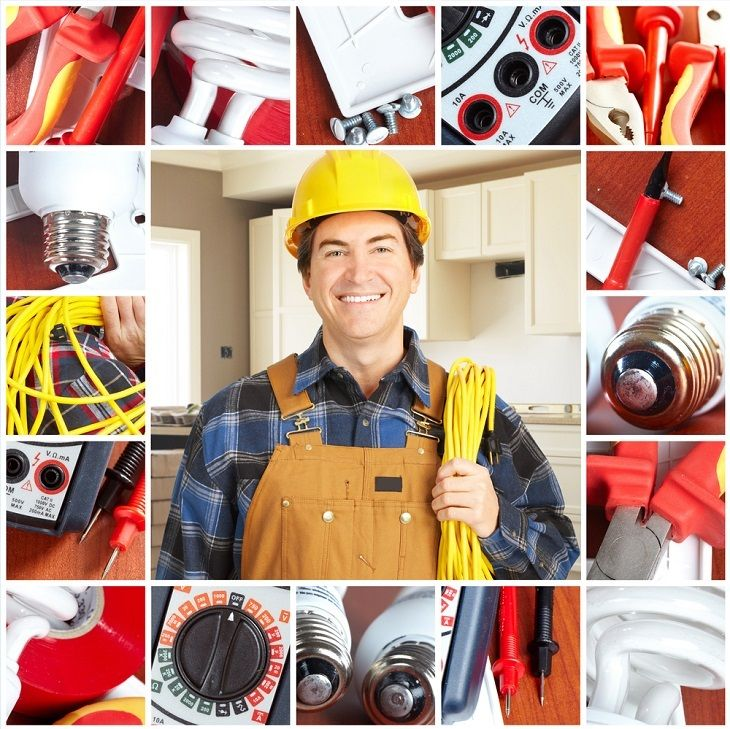Electricians  are the people who specialize in the field of electrical repairs and installation. Though to an extent, all electricians wor...