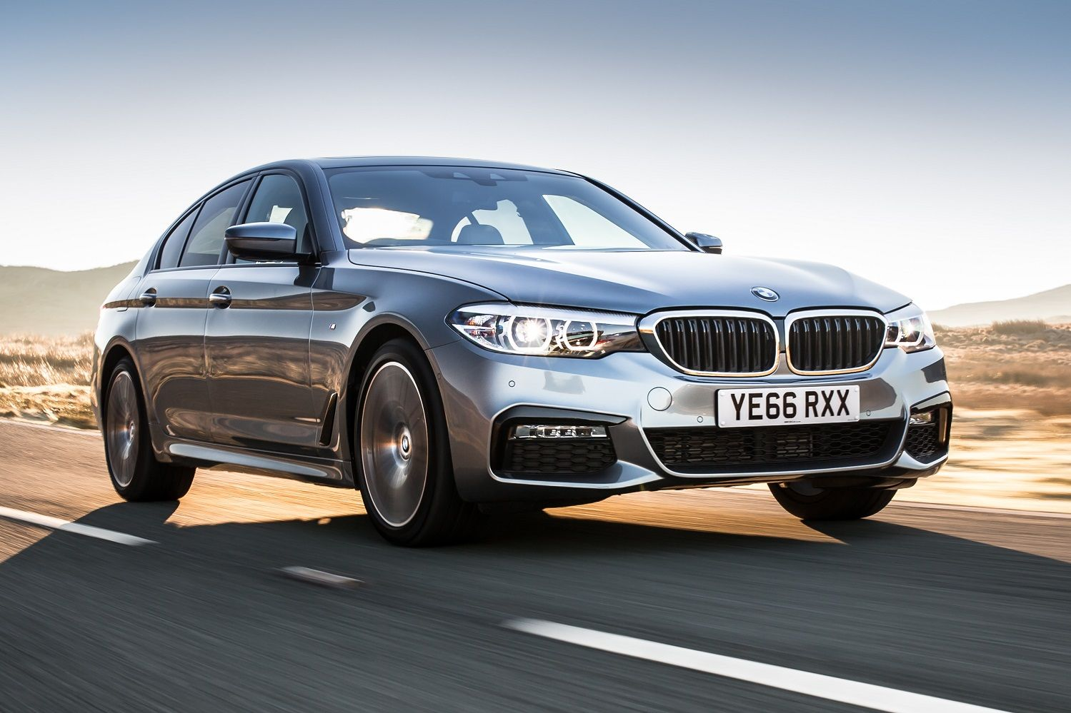 The Best Hybrid Cars & Executive Diesel Models in the UK