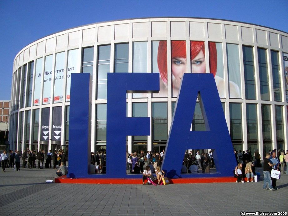IFA 2015: IFA TecWatch Forum focuses on the smart home and Internet Things (IoT) — Medium