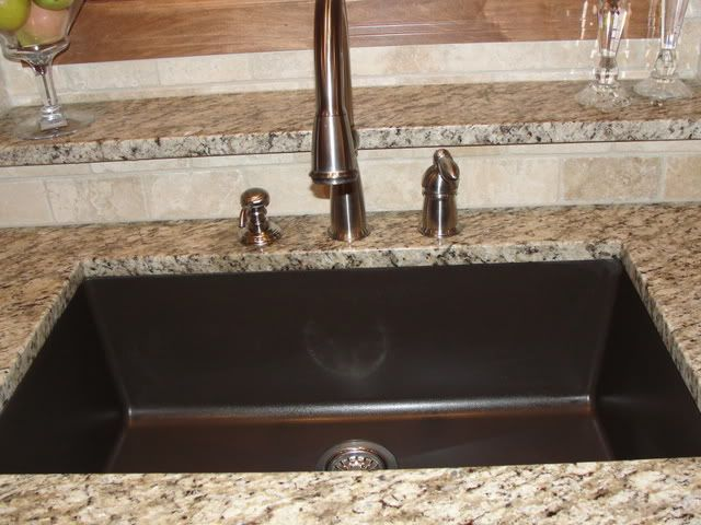 Blanco Cafe Brown Sink   Google Search