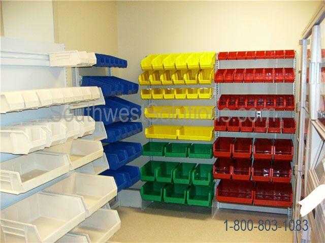 Omg so organized Design Portfolio – Medical Supply Storage Cabinets