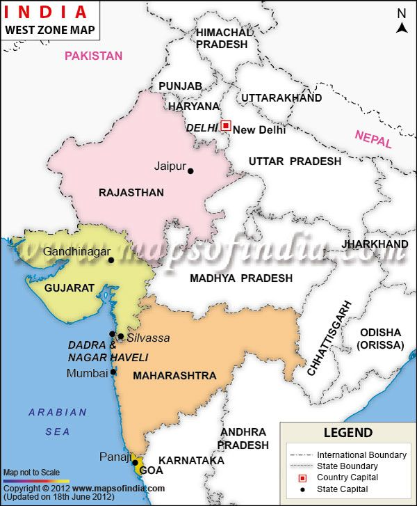 Related image MAPS OF INDIA in 2018