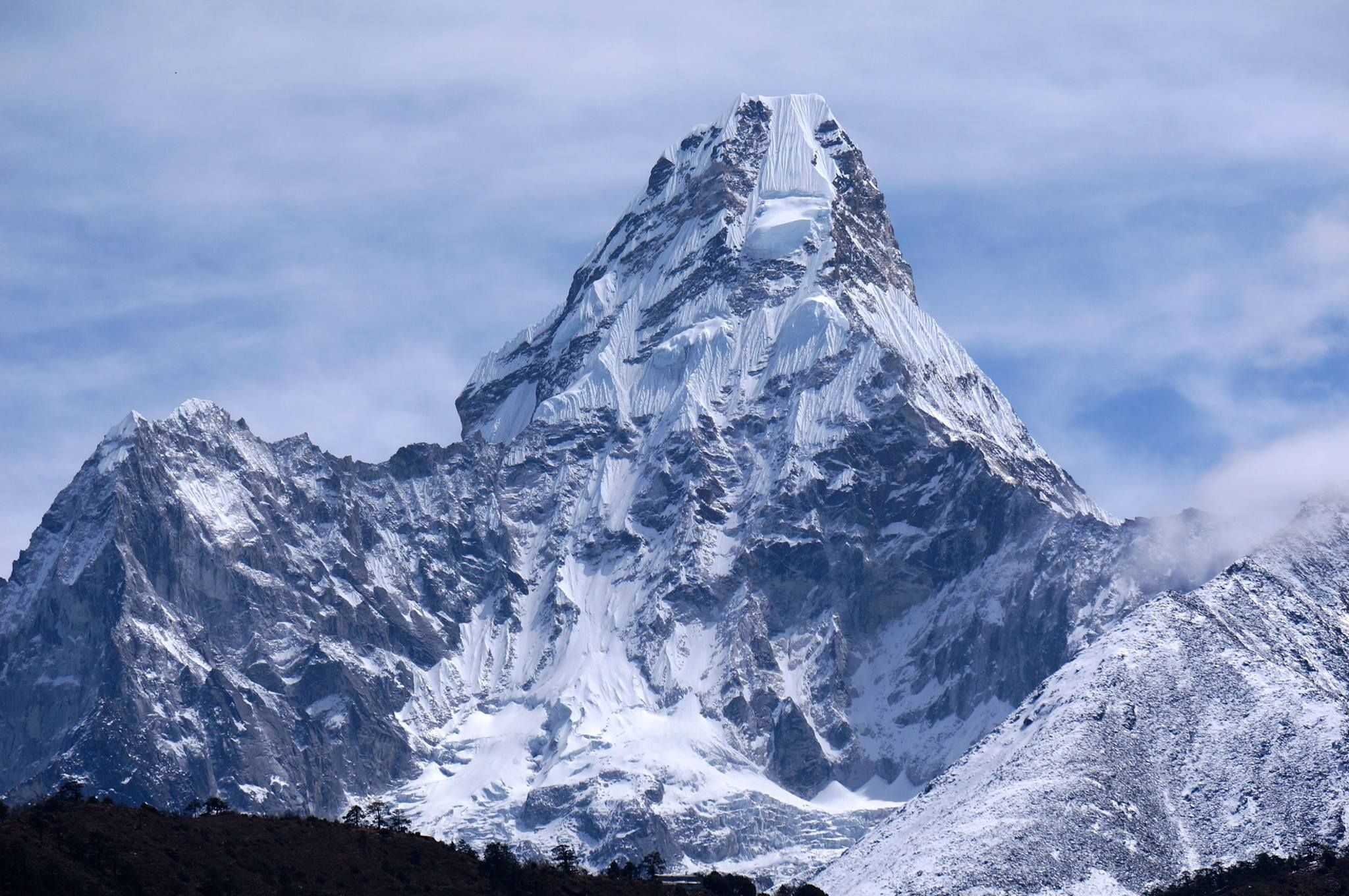 Смотреть фото эверест