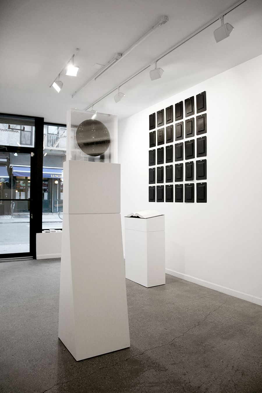 OCCULTER - Occulter Exhibitions