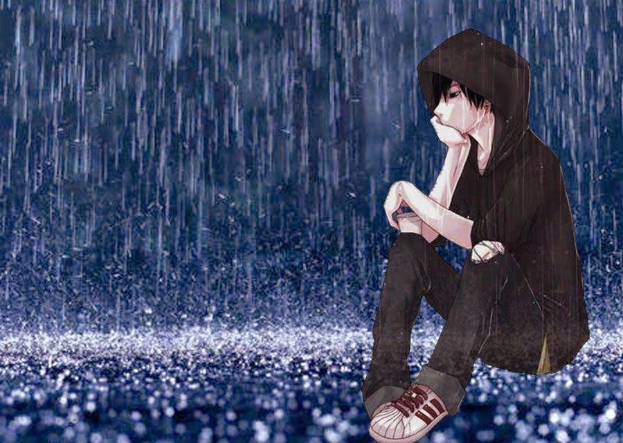 puisi tentang jalan hidup yang menyedihkan. Anime anak