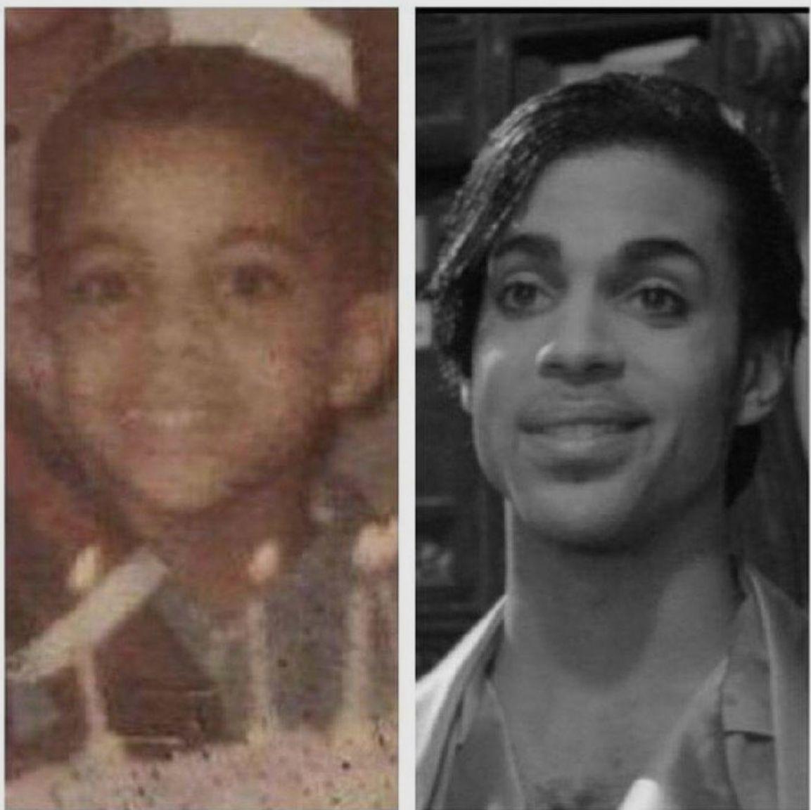 Baby Prince, Older Prince | Young prince, Prince musician, Prince ...