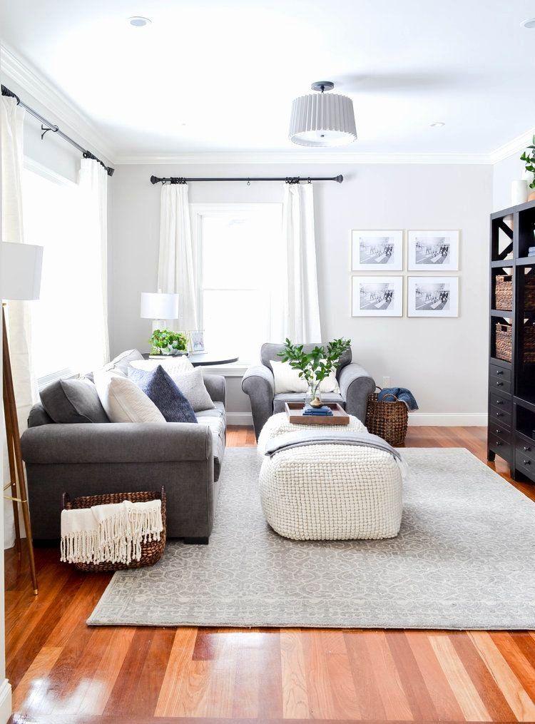 Grey Oak Living Room Furniture Luxury Gray Oak Studio Hutchins Project Living Room Modern Cozy In 2020 Grey Walls Living Room Grey Couch Living Room Living Room Grey