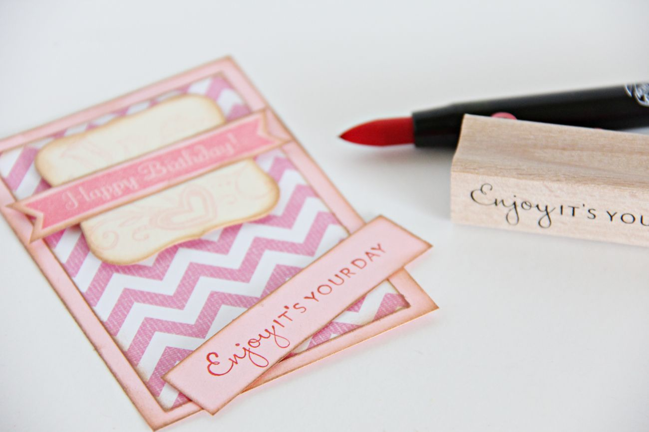 Unify Handmade Cute Gift Card Holder Idea For Cricut Users And