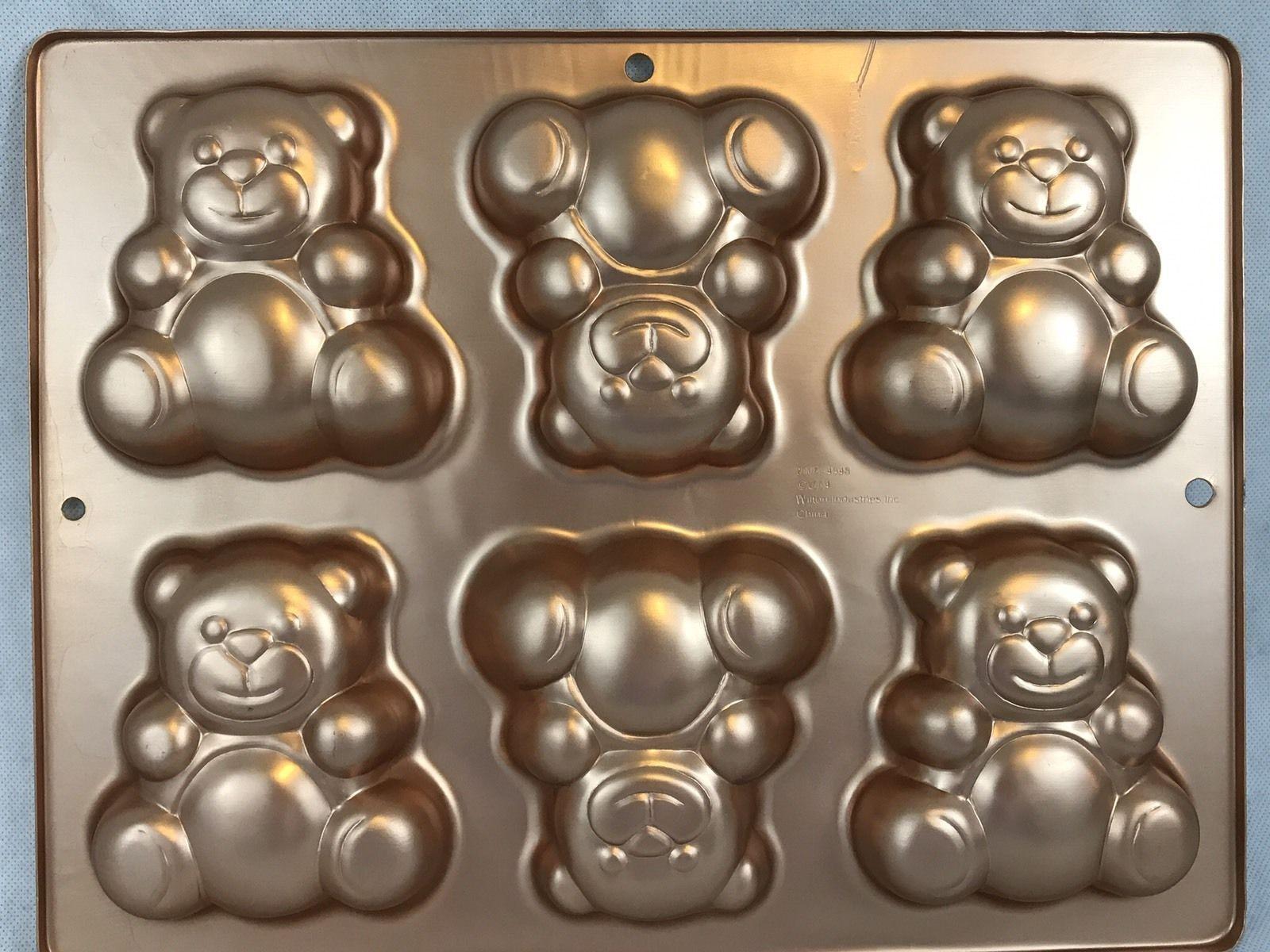 19 Best Of Wilton Cakepans
